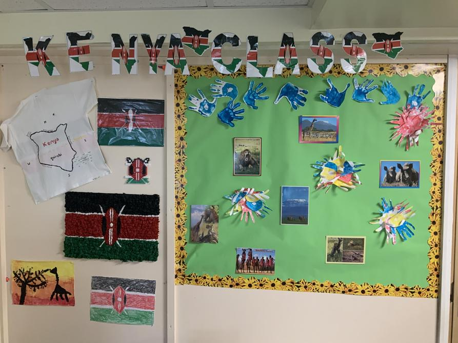 Our learning on Kenya