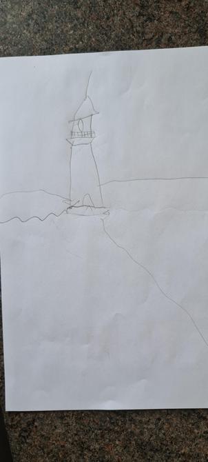 Super lighthouse Henry
