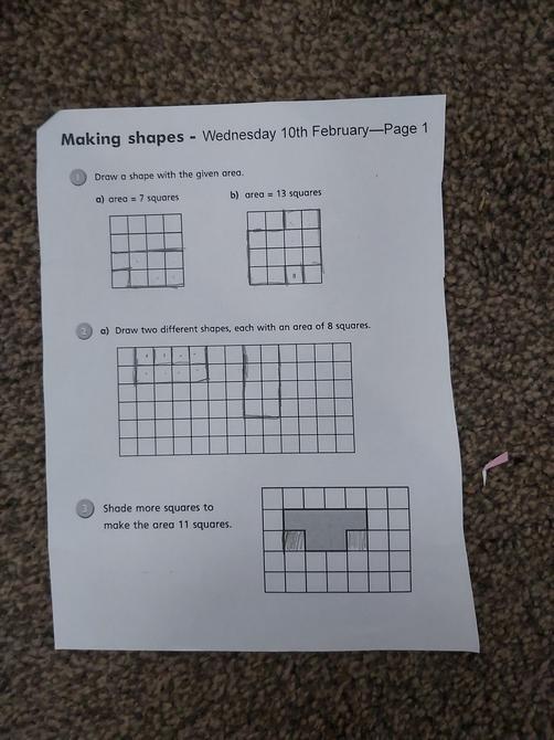 Excellent problem solving Aminata