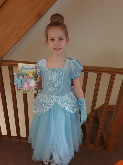 Cinderella! 🪄