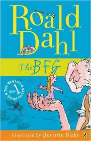 Class 6 gave The BFG an average of 5 stars!