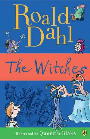 Class 6 gave The Witches an average of 5 stars!