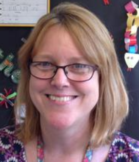Karen Waplington Nursery Teacher Wednesday, Thursday, Friday