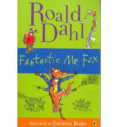 We are currently reading 'Fantastic Mr Fox'.