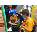 We have learnt some new chords!