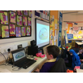 Using our ICT skills to present our knowledge