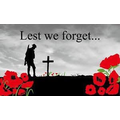 Mr Outterside held a 'virtual' Remembrance assembly. This was very thought provoking.