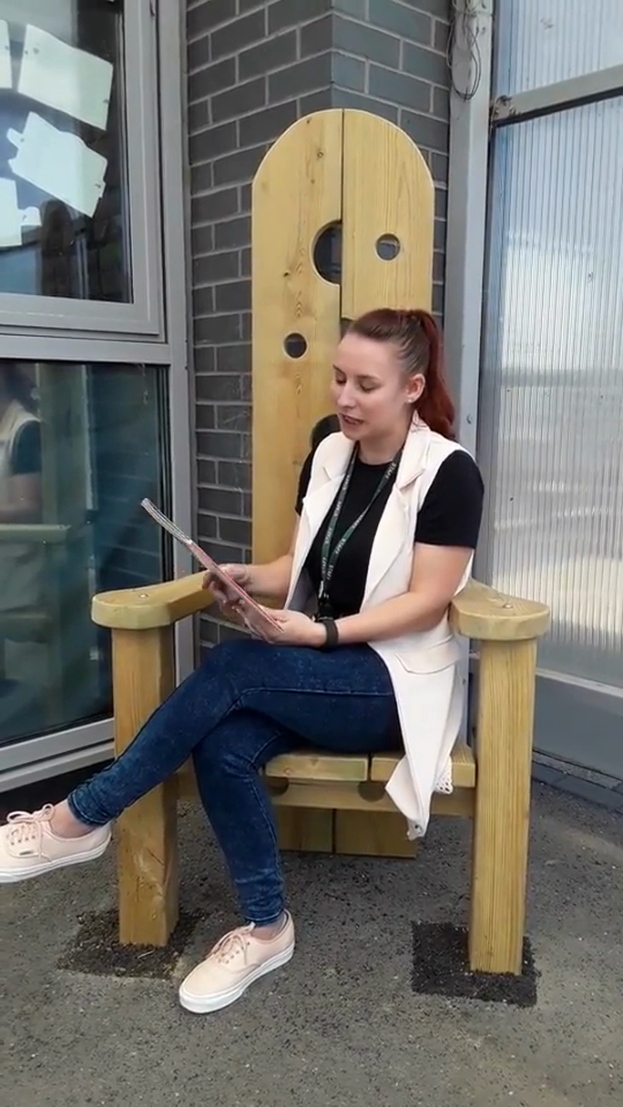 Still image for this video