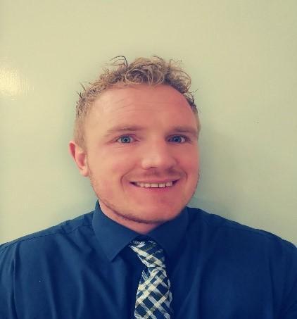 Aaron Ellis, Deputy Head of School, Riverbank School