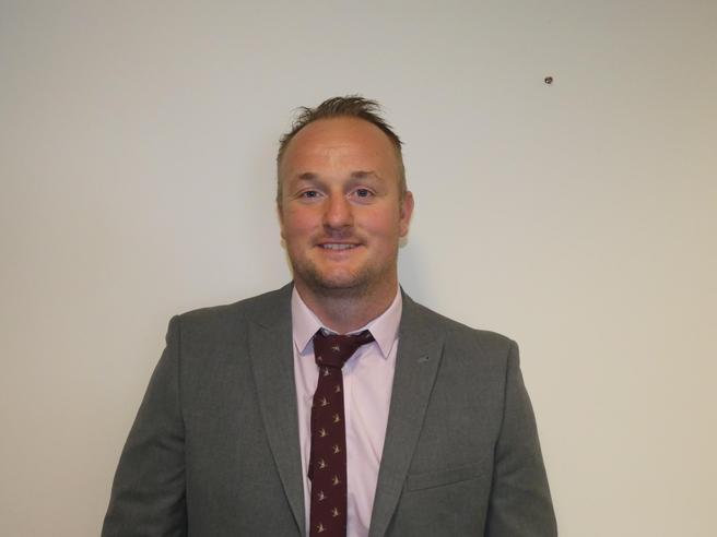 Wayne Murphy, Executive Headteacher, Western Learning Federation