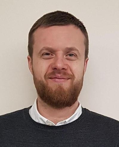Simon Wilson, Assistant Head of School, Woodlands School