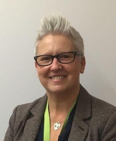 Nikki Irvine-Tubb, Deputy Head of School, Woodlands School