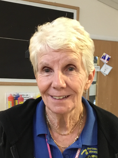PAT - Early Years Practitioner