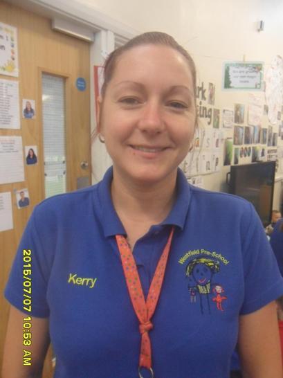 KERRY - Pre-school Room 1 Senior/ Deputy Manager