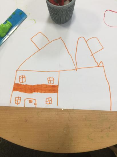 Eibhlin's house!
