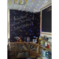 Year 3W's Space themed reading corner