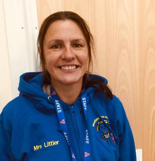Mrs Littler