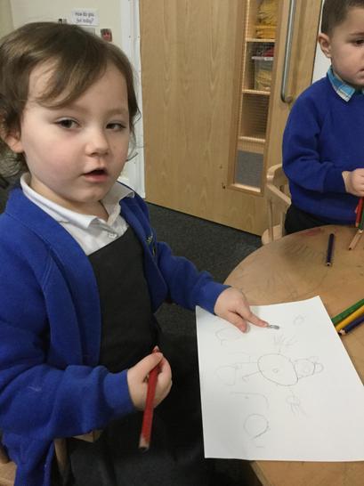 Practising writing skills