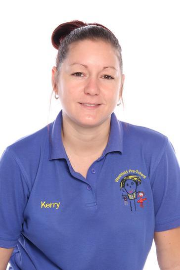 Kerry - Pre-school Senior/Deputy Manager