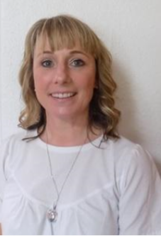 Mrs Katherine Chuter - Staff Governor