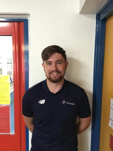 Ryan - Premier Sport