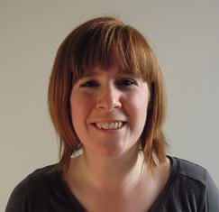 Mrs Amy Berry - Parent Governor