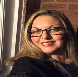 Mrs Berridge - Chairperson