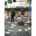 Playground Play Equipment