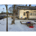 A typical pre-school for children 1- 6 years old
