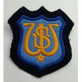 First School badge not Victorian