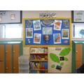 Term 5 - Topic display