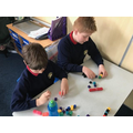 We looked for EQUIVALENT FRACTIONS