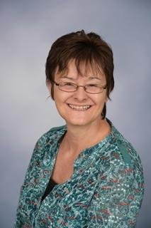 Mrs L Goodwin - HLTA