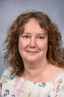 Mrs K Knowles - 3KG Class Teacher