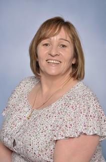 Mrs S Lingwood - Butterfly Class Teacher