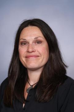 Mrs S Nichols - 6N Class Teacher