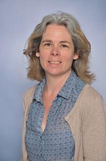 Mrs H Marston - 6N LSA