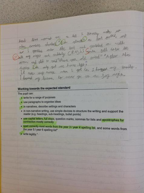 Y3 Stickman diary - part 1