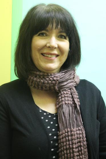 Mrs Deller (F2 TA)