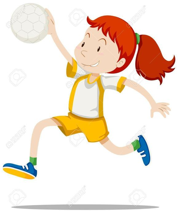Handball Tuesday Year 5 and Year 6