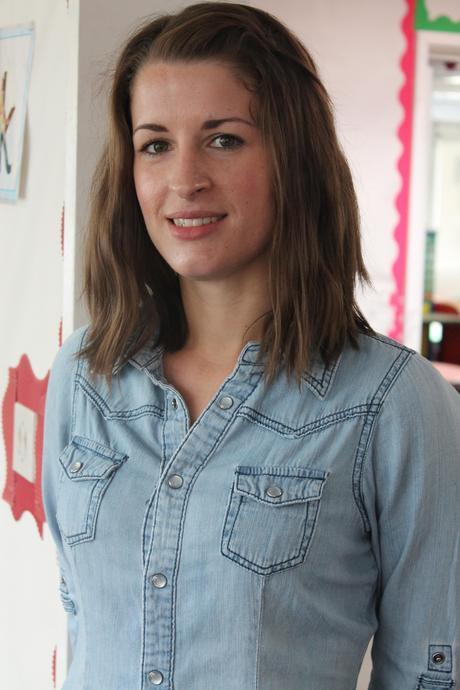 Mrs Seaton (TA)