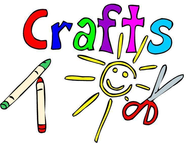 Arts and Crafts Y3/4