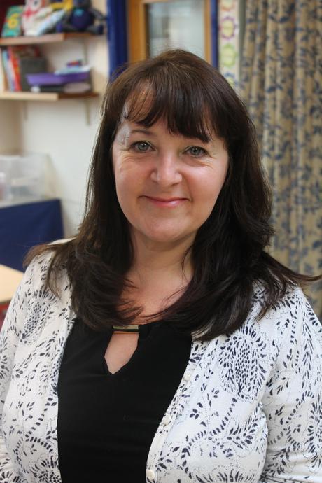 Mrs Wilson (TA)