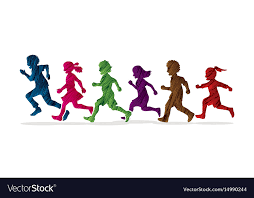 Yr 5/Yr 6 Running Tuesday