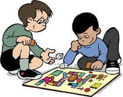 Board Games Thursday Year 3 and Year 4