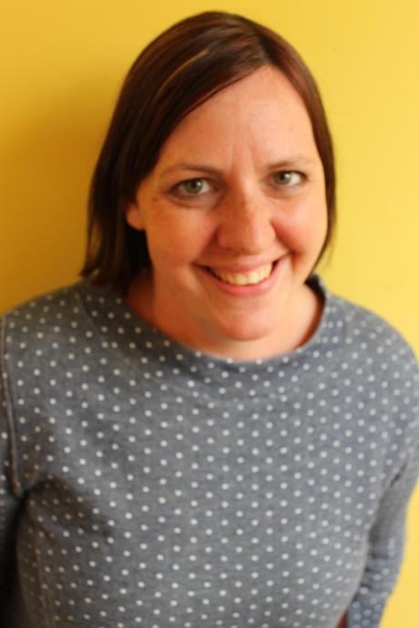 Mrs Turner (EYFS Lead)