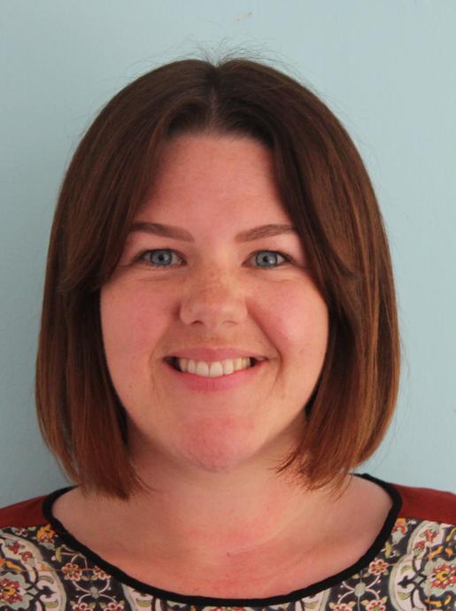 Miss Foster (EYFS Lead)