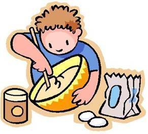 Baking (Y5 + Y6) Tuesday