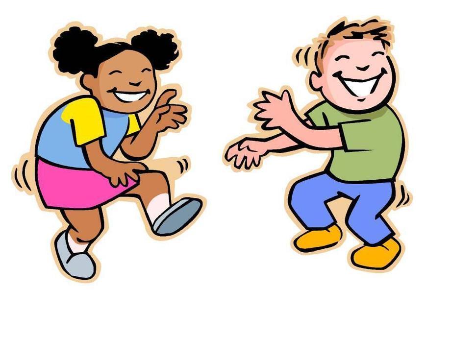 Dance (Y3 + Y4) Wednesday