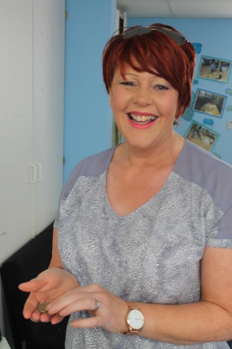 Mrs Rourke (TA)